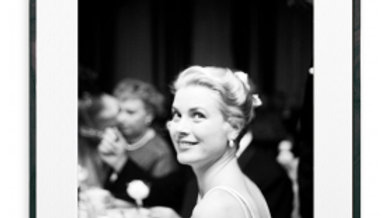 Grace Kelly - Collection Galerie