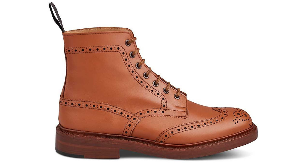 STOW BOOTS  - TRICKER'S
