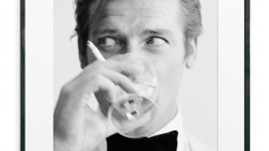 Roger Moore - Collection Galerie