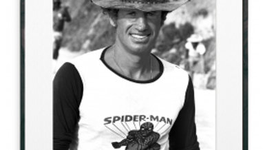 Belmondo Spiderman - Collection Galerie