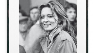 Faye Dunaway - Collection Galerie