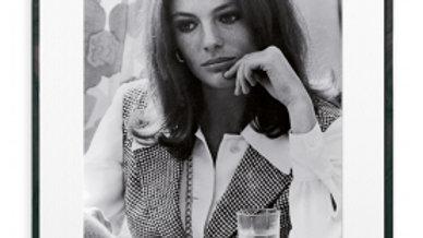 Jacqueline Bisset en 1976 - Collection Galerie