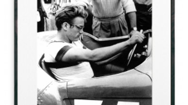 James Dean - Collection Galerie