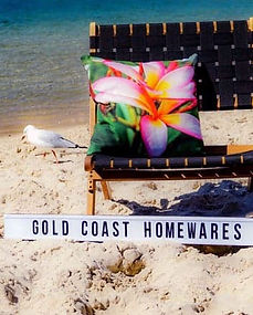 Gold Coast Homewares Outdoor Cushions