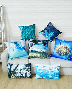 Gold Cost Homewares Cushion Collections