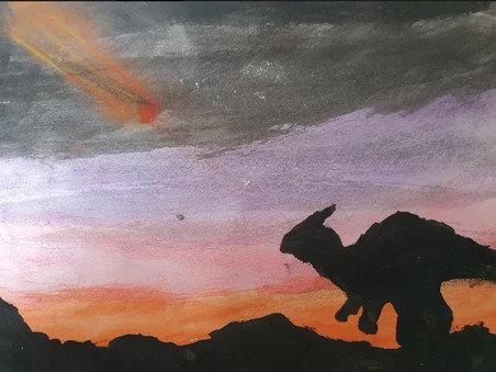 Dinosaur Doomsday!
