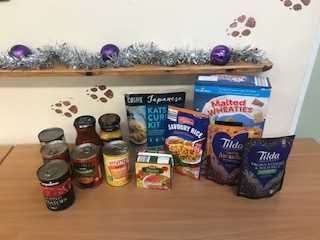 Caring for our Community this Christmas