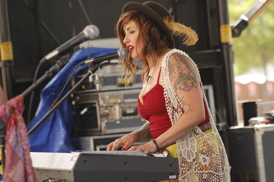 Xponential Music Festival 2014