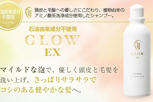 【会員】グローEXシャンプー