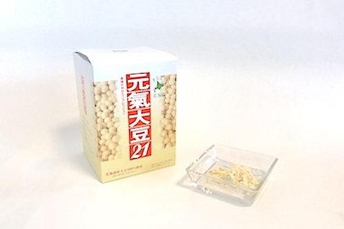 【会員】元氣大豆21(粉末)