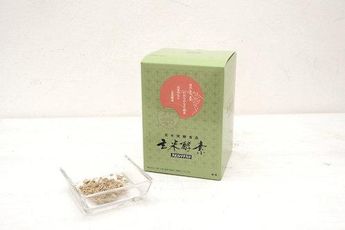 15% 玄米酵素 スピルリナ入り(粉末)
