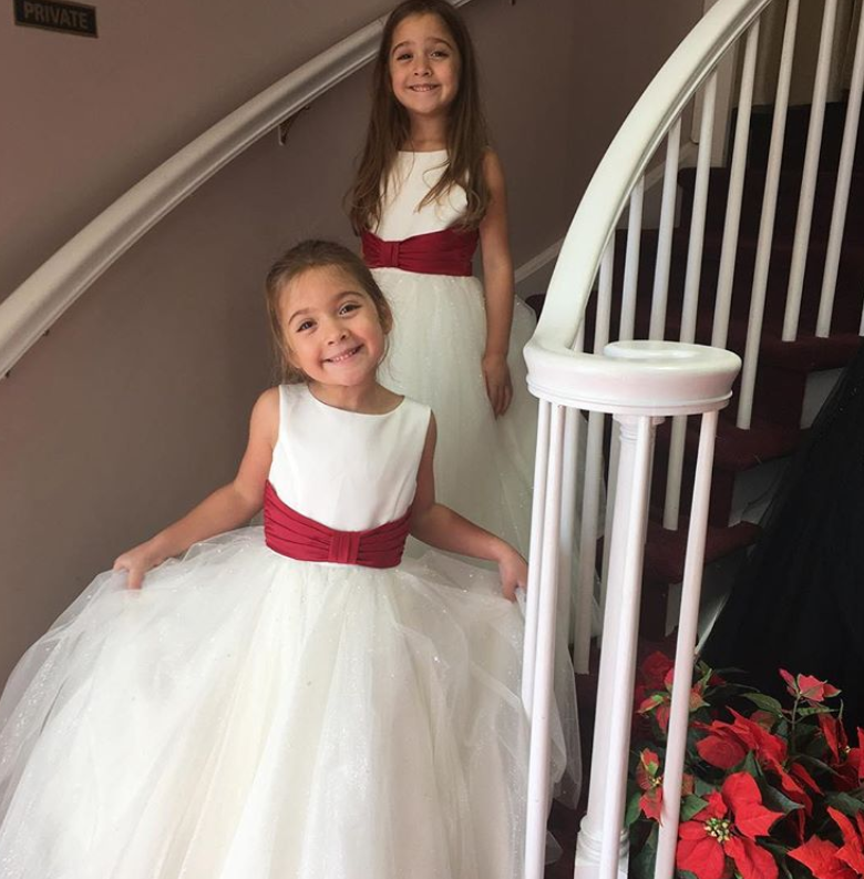 Katie's Flower Girls