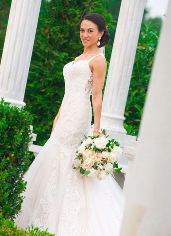 Lauren - Casablanca Bridal Gown​
