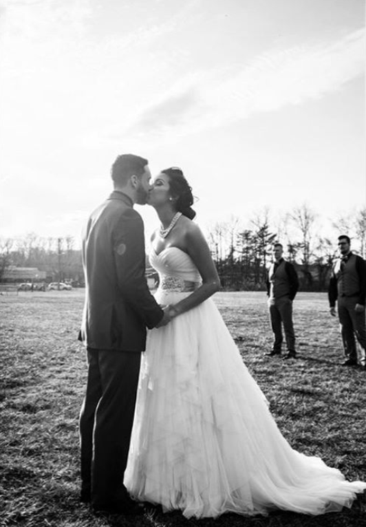 Rachel - Sweetheart Bridal Gown
