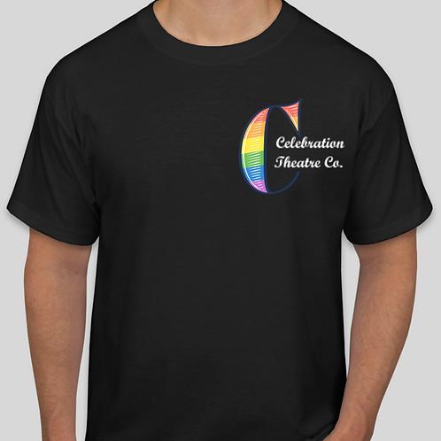 Celebration Theatre Co T-Shirt