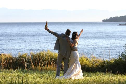 Wedding Day, E & A