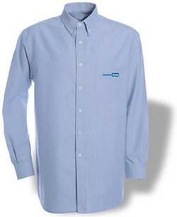 camisa-de-vestir-oxford