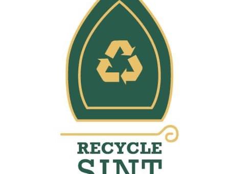 Recycle sint geannuleerd