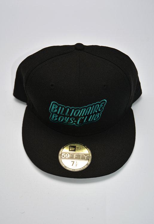 BILLIONAIRE BOYS CLUB FITTED CAP