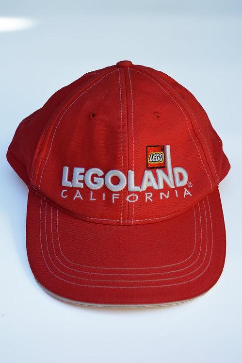 VINTAGE LEGOLAND CALI CAP