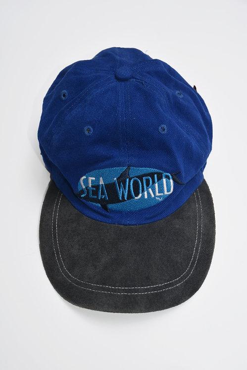 VINTAGE SEAWORLD CAP
