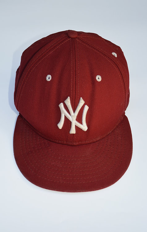 VINTAGE NY YANKEES CAP