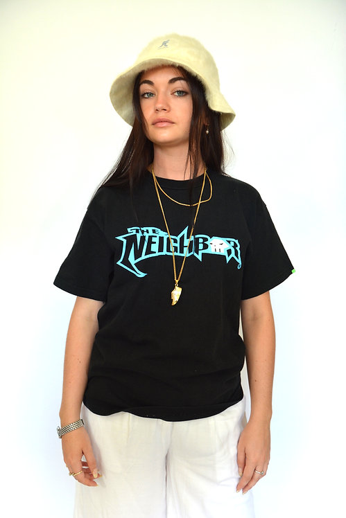 VINTAGE 2002 NEIGHBORHOOD TEE (M)