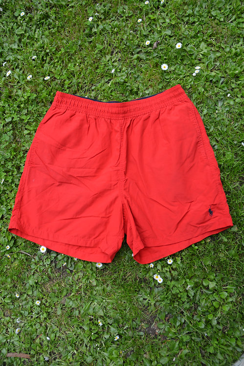 "VINTAGE RALPH LAUREN TRUNKS (32"")"
