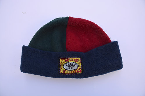 VINTAGE ADVENTURE OUTFITTERS BEANIE