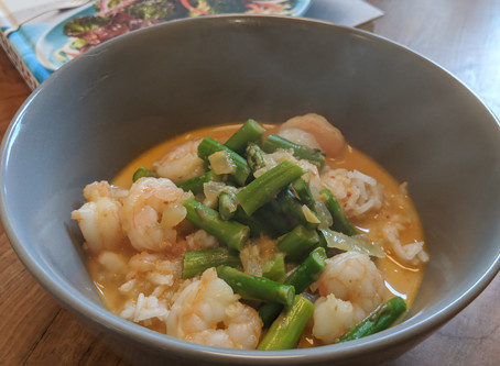 Finally an Easy and Delicious Red Curry!