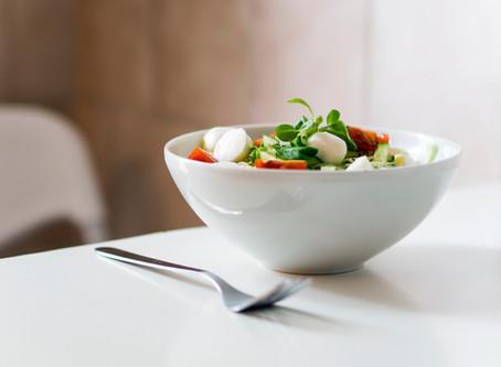 Healthy Meals, No Kitchen Required