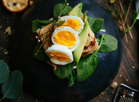 My experience with the Ketogenic Diet (yes I tried a 'fad')