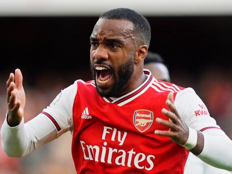 Why Arsenal should keep Alexandre Lacazette