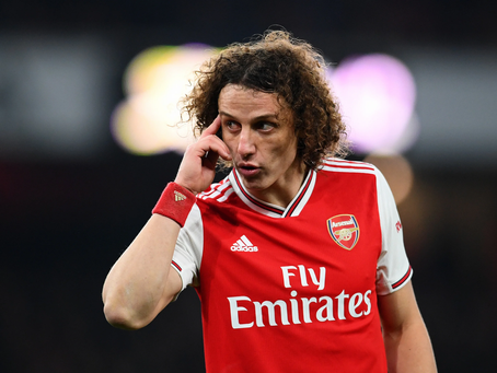 Why David Luiz has been our best signing from the Summer