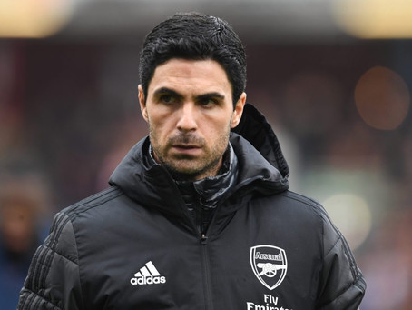 Evaluating Mikel Arteta's first four months in the job