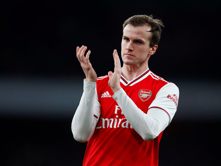 Rob Holding: What could have been or what could be?