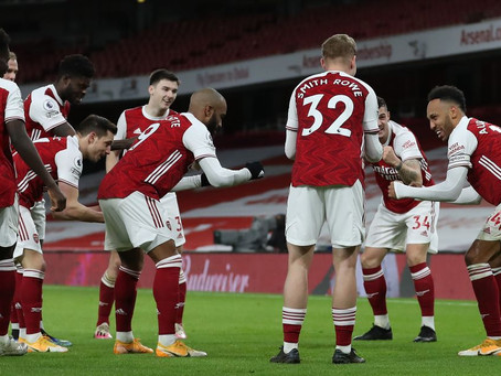 Three Arsenal Players Who Could Radically Change Position to Revitalize Their Careers