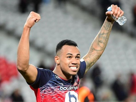Why are Arsenal interested in signing Lille's Gabriel Magalhaes?