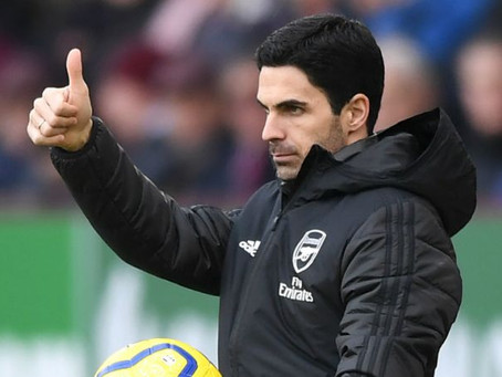 What next for Arsenal in this uncertain era of pandemiconia?