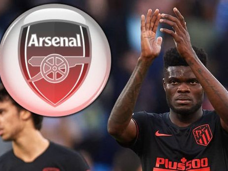 All Aboard the Thomas 'Partey bus' - 3 Reasons to jump on the Bandwagon