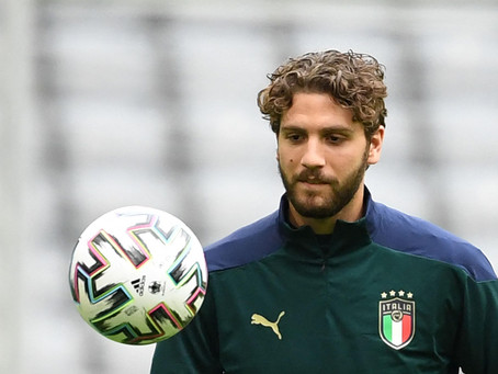 Could Manuel Locatelli be our Midfield Maestro?