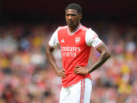 What next for Ainsley Maitland-Niles?