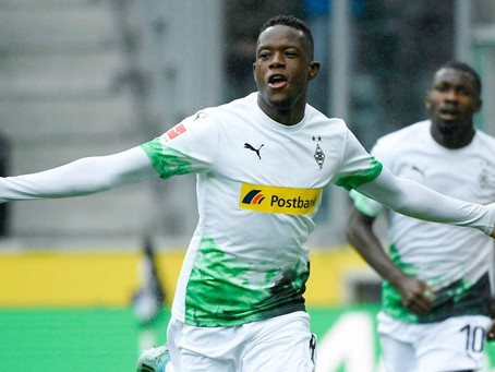 5 Bundesliga Players Arsenal fans should look out for in the coming weeks (Part 1)