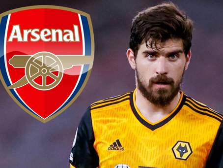 Would Ruben Neves Be an Upgrade on Granit Xhaka for Arsenal?