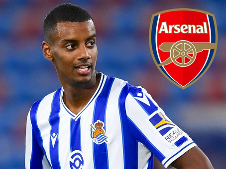 Alexander Isak: A Player Arsenal may not Need, yet a Player Arsenal should Sign