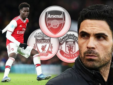 Why securing the long-term future of Bukayo Saka is imperative: A deeper look