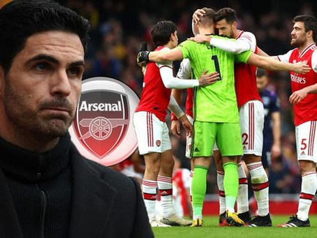 Tactical Points from Arsenal's narrow victory over West Ham