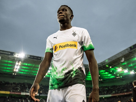 Arsenal could hit the jackpot with Denis Zakaria