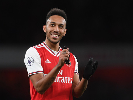 The case for Pierre-Emerick Aubameyang to stay at Arsenal