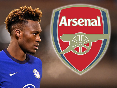 Tammy Abraham would be a Fantastic Signing for Arsenal - Here's Why